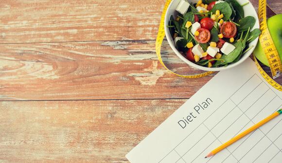 体脂肪率の落とし方