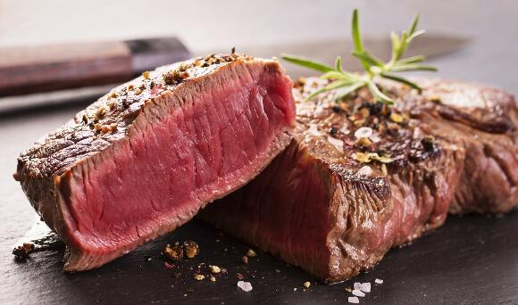 肉で体脂肪を落とす
