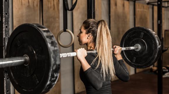 筋肉と痩せる方法