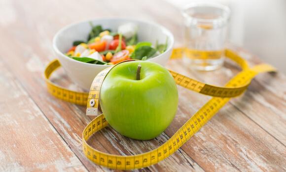 食事を変えて痩せる方法