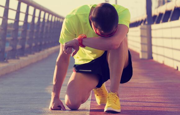 運動はダイエット効果が低い