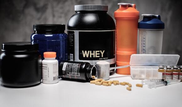 アミノ酸とタンパク質の違い