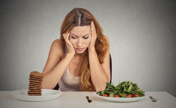 効果のないダイエット