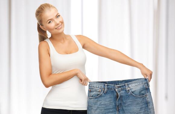 消費カロリーが下がってもリバウンドしない方法