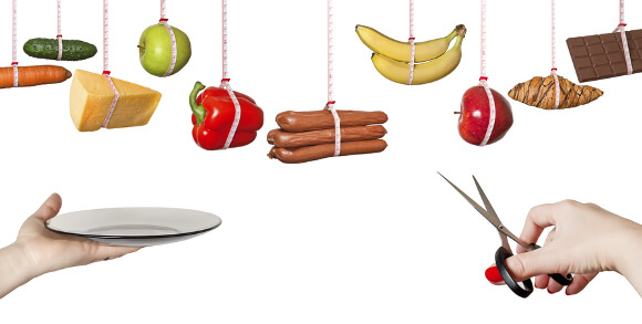 食事の回数とダイエット