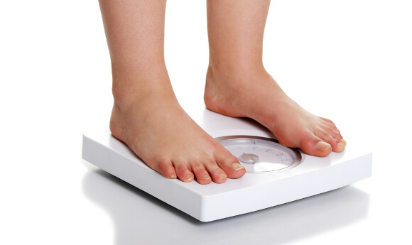体脂肪でふくらはぎが太くなる