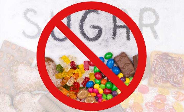これが本当の糖質制限ダイエット!楽しく続けられる方法