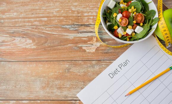 運動をしないダイエット