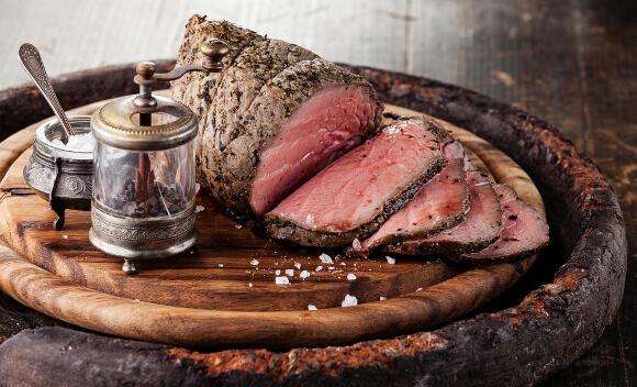 牛肉でダイエット