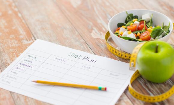 効果的なダイエット方法