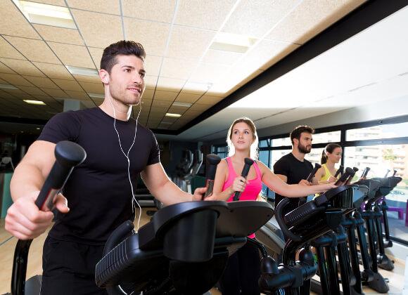 体脂肪を減らす運動