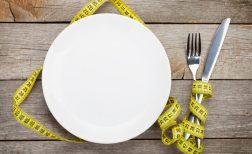 確実に体脂肪が落ちるファスティング(断食)ダイエット!