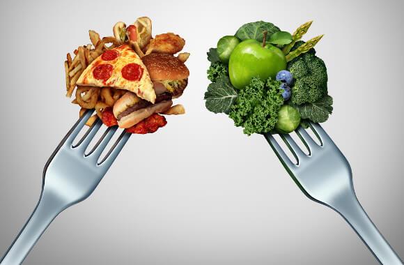 体脂肪を減らす本質