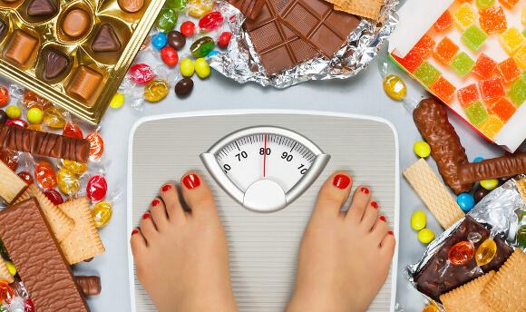 糖は脂肪にならない