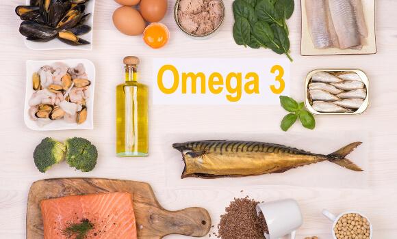 オメガ3脂肪酸とは