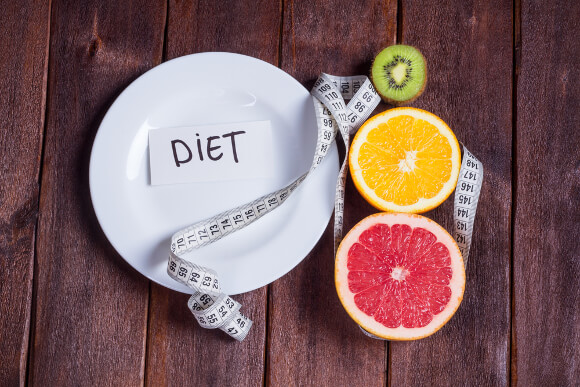ダイエットの本質