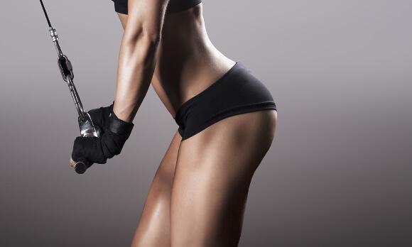 筋肉を増やして基礎代謝を上げる