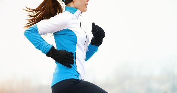 脂肪の燃焼には有酸素運動が必要