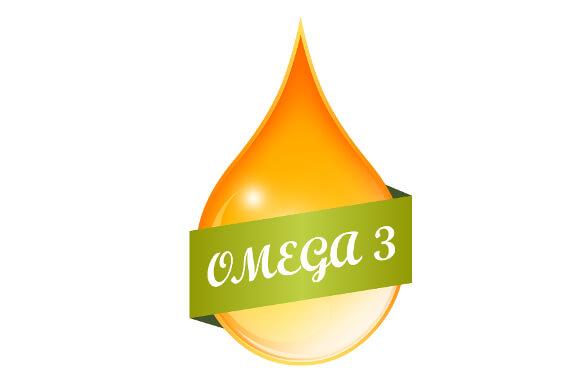 チアシードのオメガ3脂肪酸