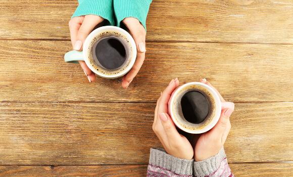 コーヒーの飲み方は何でもいい