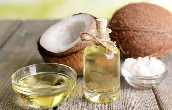 体脂肪とココナッツオイル