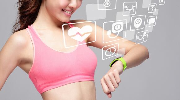 ジョギングの距離と消費カロリー