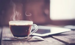 コーヒーのダイエット効果の真相&飲み物で痩せる方法!