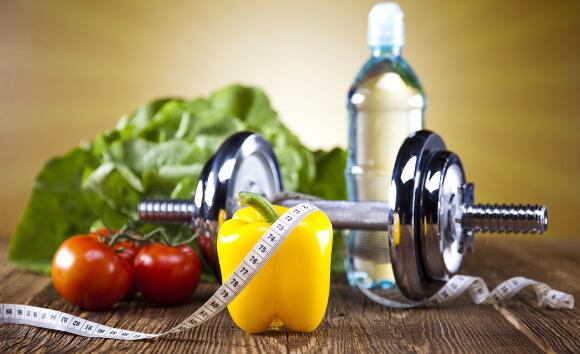 食事を変えるダイエットとの比較