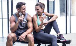 1番有効な筋肉痛の治し方!筋肉痛知らずの運動&筋トレ