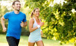 ジョギングの効果を高め、ダイエットを成功させる方法!