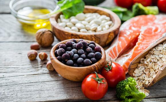 栄養のダイエット効果