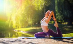 ヨガのダイエット効果を徹底検証&効果的に痩せる方法!