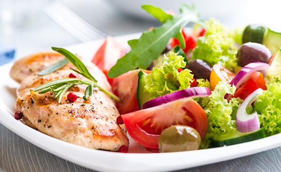 食事を変えるダイエット