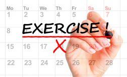 痩せたかったら運動するな!?運動ゼロのダイエット方法!
