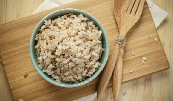 玄米のダイエットへの取り入れ方