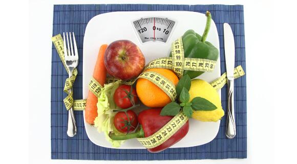 体重の錯覚