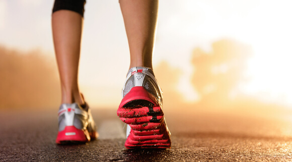 軽い運動と筋肉痛