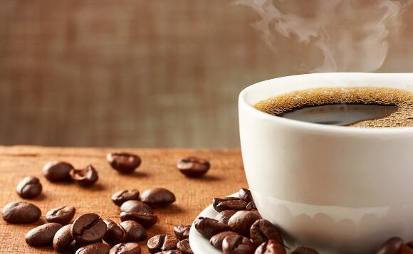 コーヒーで代謝はアップするか