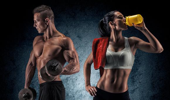 筋肉とダイエット