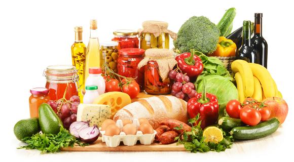 おにぎりダイエットの栄養バランス