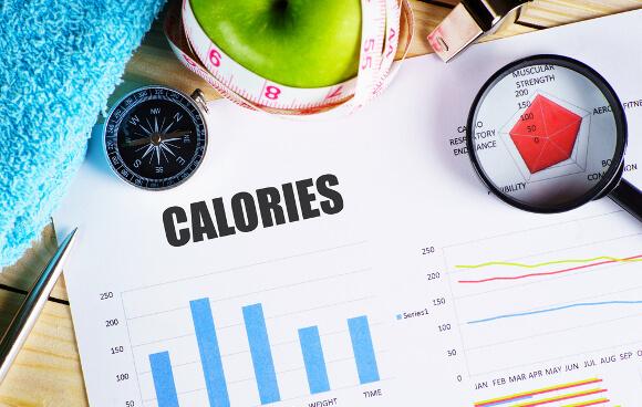 スクワットの消費カロリー