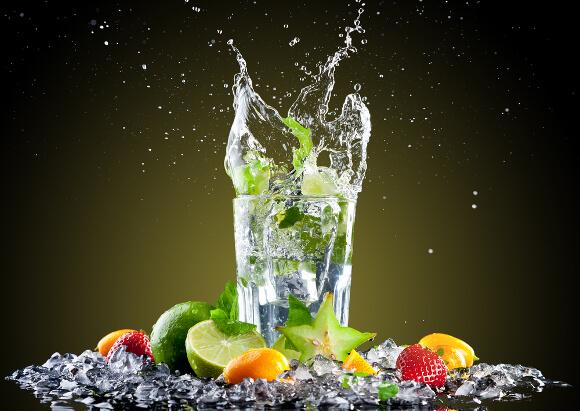 炭酸水ダイエットの効果