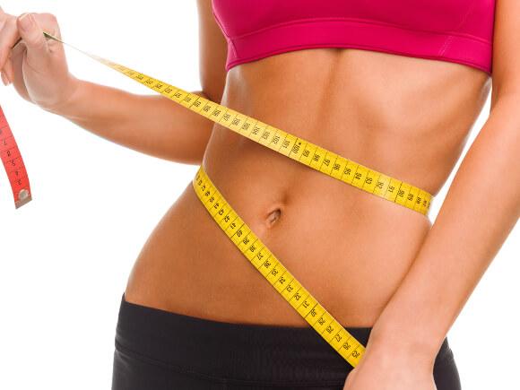 女性が体脂肪率10%以下・一桁に落とす