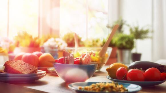 食事を楽しめるダイエット方法