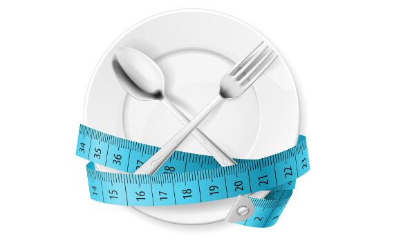 過剰なカロリー制限