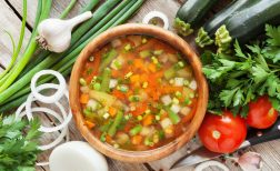 脂肪燃焼スープのダイエット効果を解明&痩せるレシピ!