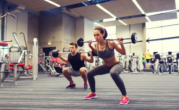 筋トレの脂肪分解ホルモンによるダイエット効果