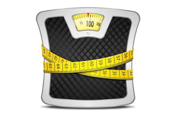 ダイエットのチェック方法