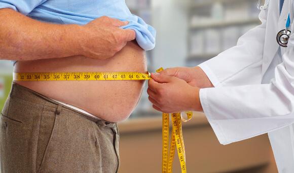 健康のための腹囲の測り方