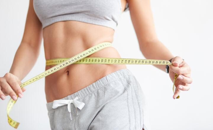 正しいウエストの測り方&くびれを作るダイエット方法!